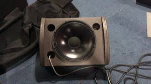 empty 15 inch speaker cabinets 115xt hiq monitor wooden speaker box professional cheap price 15