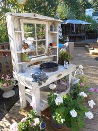 138 Best Free Garden Shed Plans Images On Pinterest Garden Sheds by 188 Best Potting Bench Ideas Images On Pinterest Potting Tables