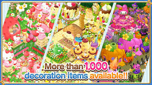 hello kitty world fun game android apps on google play