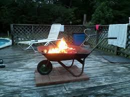 Firepit On Wheels Creative Firepit On Wheels Furniture Decor Trend Ideas For