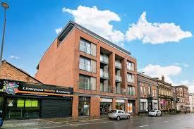 1 Bedroom Flat Liverpool City Centre 1 Bedroom Flat In Spectrum Building 74 Duke Street Liverpool L1