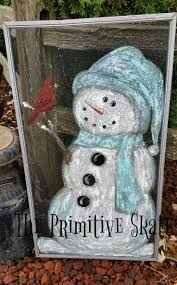 33 best snowmen images on pinterest christmas crafts snow and