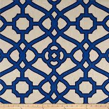 p kaufmann loreto cobalt discount designer fabric fabric com