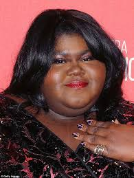 Fat Black Girl Meme - empire s gabourey sidibe hits back at haters who fat shamed her