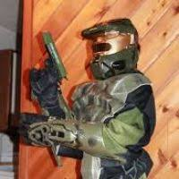 Master Chief Halloween Costumes Halloween Costume Halo 2 Bootsforcheaper