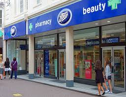 shop boots pharmacy iompca boots the chemists strand douglas