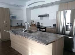 hotte de cuisine pas chere hotte cuisine plafond cuisine hotte de cuisine en mactal moderne
