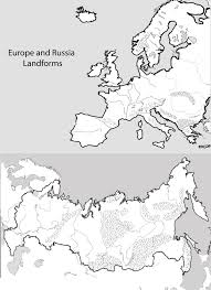 European Countries Map Quiz by Unit 3 Mr Reid Geography For Life