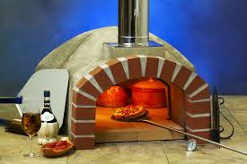 forno bravo casa2g diy wood fired pizza oven fc2g110