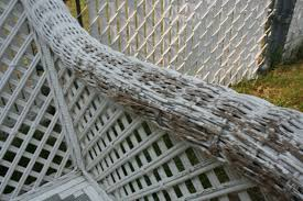 namesonthejerseyshore reduce reuse recycle the wicker chairs