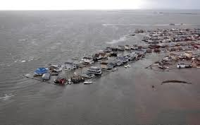 halloween city teays valley wv hurricane sandy the aftermath the atlantic