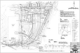 construction site plan museum of the railroad view frisco site plans