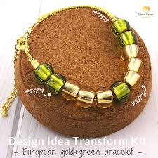 european style bracelet beads images Design idea transform kit european bracelets and necklaces from jpg