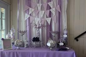 lavender baby shower decorations southern blue celebrations purple lavender violet candy bars