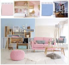 pastel colors interior trend interior design ideas youtube