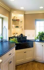 corner decorating ideas kitchen sink corner kitchen sink designs amazing corner kitchen