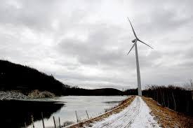 Backyard Wind Power Why Mass Lags On Patrick U0027s Wind Power Goal Wbur News