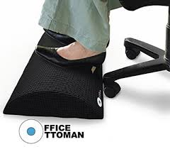 foot elevation under desk top 10 best office footrest in 2018 reviews amaperfect