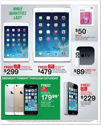 target scanned black friday ad see target u0027s entire 2013 black friday ad fox2now com