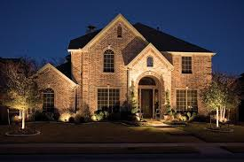 Landscape Lighting Pictures Landscape Lighting Dallas Houston Lighting