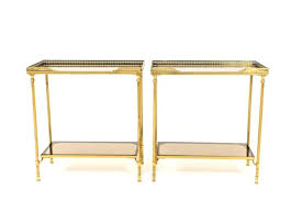 Brass Glass Coffee Table Brass And Glass Side Table Brass Coffee Table With Glass Top Uk