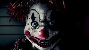 halloween scariest stories killer clown breaks into window real scary clown breaks into our