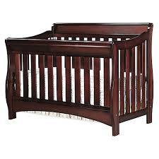 Black 4 In 1 Convertible Crib Delta Bentley S Series 4 In 1 Convertible Crib In Black Cherry