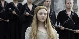 Natalie Dormer Love Scene Game Of Thrones U0027 Natalie Dormer Found Out Margaery Was Being