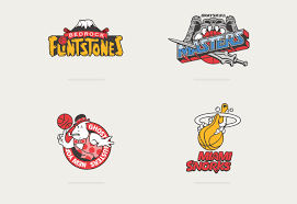 basketball teams x 80 u0027s toonspersonal project we created this