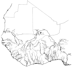 west africa map blank a blank map thread page 194 alternate history discussion