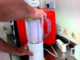 cara membuat whipped cream dengan blender whipping cream using a cheap blender youtube