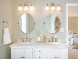 bathroom trendy and stylish bathroom vanity lighting decor