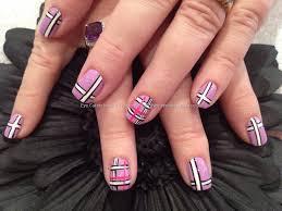 the little canvas lilac nail art lilac nail art ideas pinterest