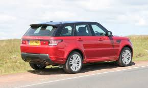 range rover price land rover range rover sport review autonxt