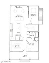 elevated home first floor plan design plans stunning designer norcross main floor plans 2104 pl level mimosa ave homes on planssplit australia elevated beach