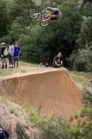Bmx Backyard Dirt Jumps Jump Eightythreephoto