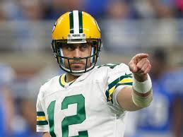 aaron rodgers is structuring his like tom brady in order to