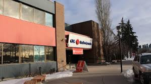 cbc calgary building to go up for sale as preparations made to