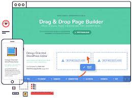 Best Visual Resume Site by 6 Best Wordpress Drag And Drop Website Builder Plugins