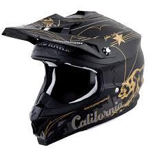 green motocross helmet scorpion vx 35 golden state helmet jafrum