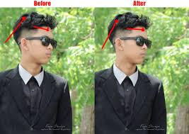 membuat latar belakang foto blur dengan photoshop cara membuat bokeh blur dengan photoshop fojo design fojo design