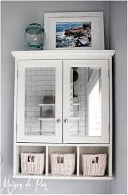 bathroom cabinets minimalist style light wood bathroom wall