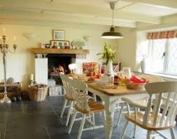 Cottage Kitchen Tables by Country Cottage Dining Table Foter
