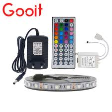 Remote Led Light Strips by Compare Prices On Flexible Led Light Strip Remote Control Online