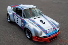 porsche martini porsche 911 1973 martini racing replica body work with mary stuart