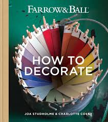 review farrow u0026 ball u0027s new book is full of home design