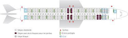 reservation siege air boeing 737 800 air transat