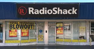radioshack closed 1000 stores do they any left the