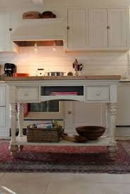 Diy Island Kitchen Pin By Lisa On Honey Do List Pinterest Kitchens Tables And