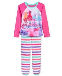 dreamworks trolls i am smiling pajama set toddler boys 2t 4t